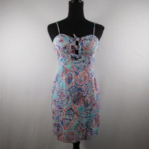 Lily Pulitzer Petra Dress in Shell Me About It